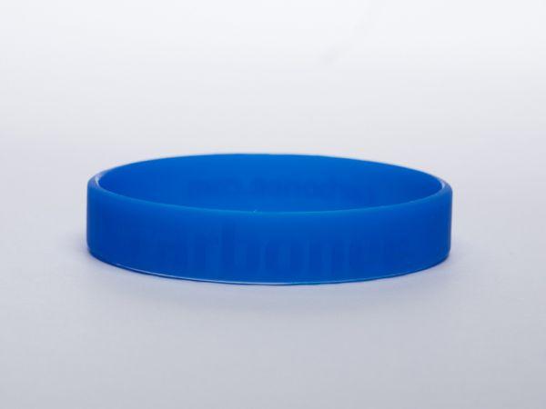 silikon/blue